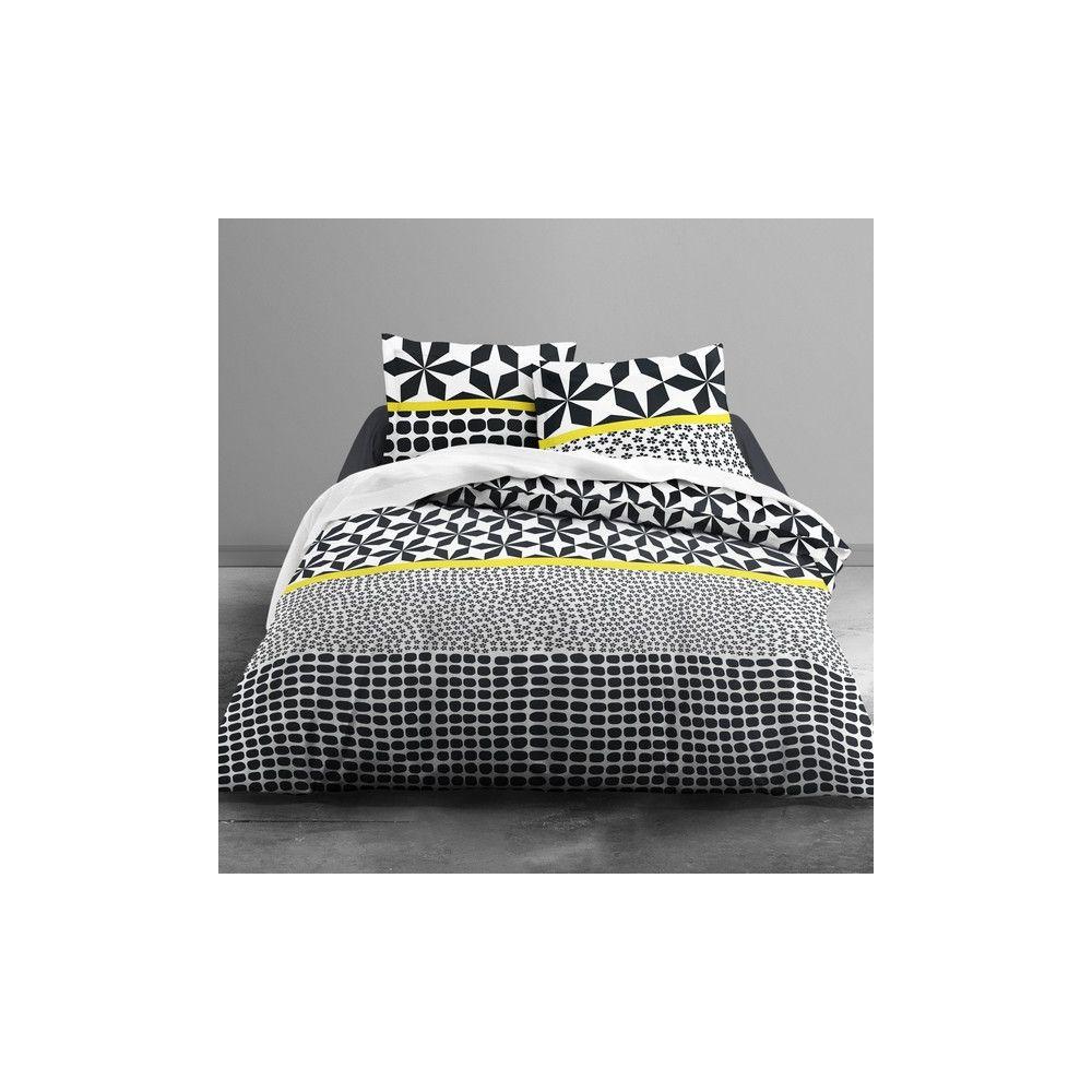 achat parure de lit coton 220x240 cm today mawira kileo. Black Bedroom Furniture Sets. Home Design Ideas