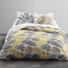 Parure de lit coton 220x240 cm Today Melanesie