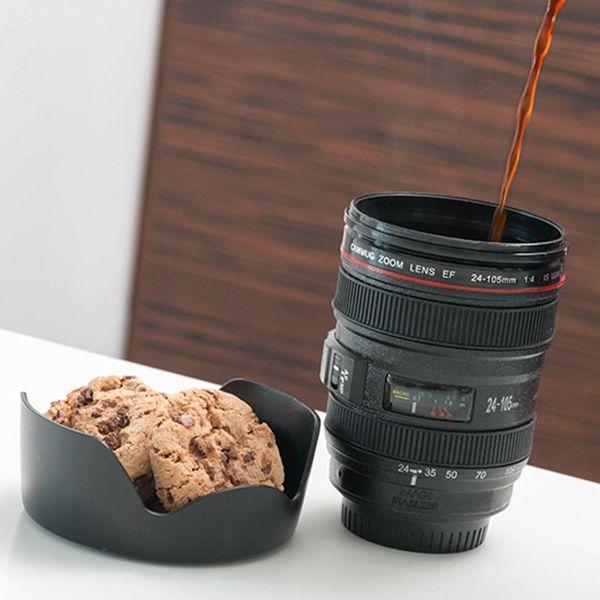 Tasse mug caméra Multifonction