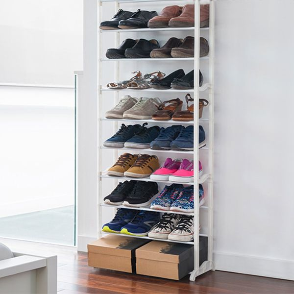 rangement chaussures achat meuble range chaussures rack. Black Bedroom Furniture Sets. Home Design Ideas