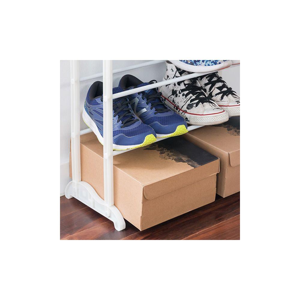 rangement chaussures achat meuble range chaussures rack 30 pas cher. Black Bedroom Furniture Sets. Home Design Ideas