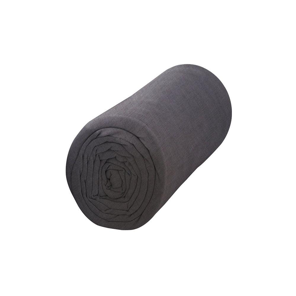 achat drap housse 180x200 coton today bonnet 30 cm pas cher. Black Bedroom Furniture Sets. Home Design Ideas