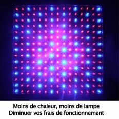 Clairage led horticole achat vente lampes horticole led pas cher planete discount - Lampe led horticole ...