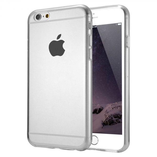 coque ultra fine transparante iphone 8