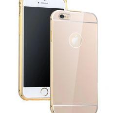 Coque dorée couleur pour iPhone 5Se/5S/5