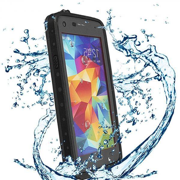Coque de protection étanche Samsung S7/S6/S5