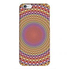 Coque à motif indien design pour iPhone 6S/6