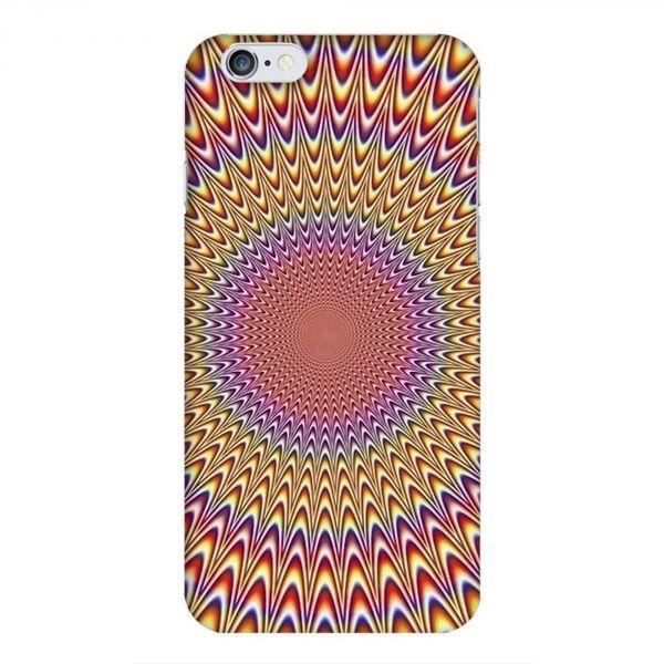 Coque à motif indien design pour iPhone 7/6S/6