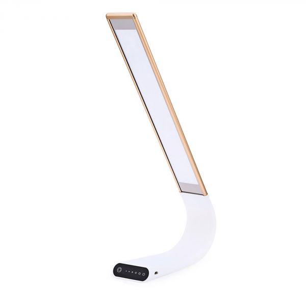 Lampe de bureau LED tactile 3 modes Design