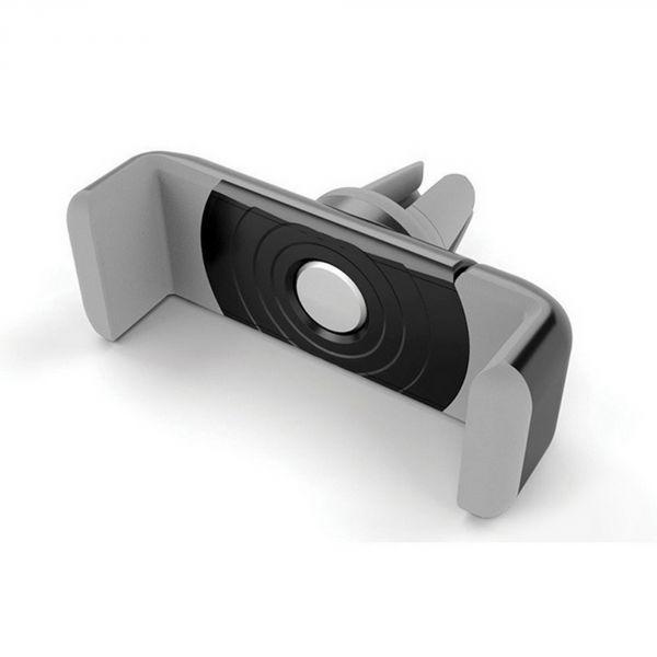 Support smartphone universel de voiture pour grille de ventilation 360