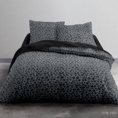Parure de lit - Housse de couette 100% Coton 57 fils 2.13
