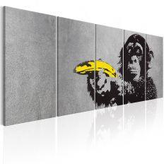 Tableau Monkey and Banana