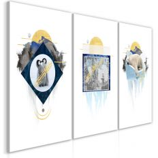 Tableau Antarctica Collection