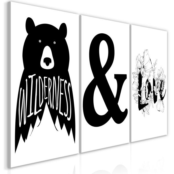 Tableau Willderness and Love Collection