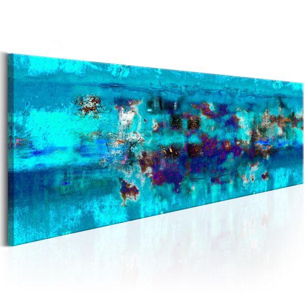 Tableau Abstract Ocean