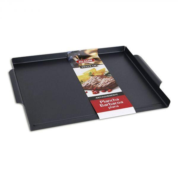 Plaque plancha pour barbecue