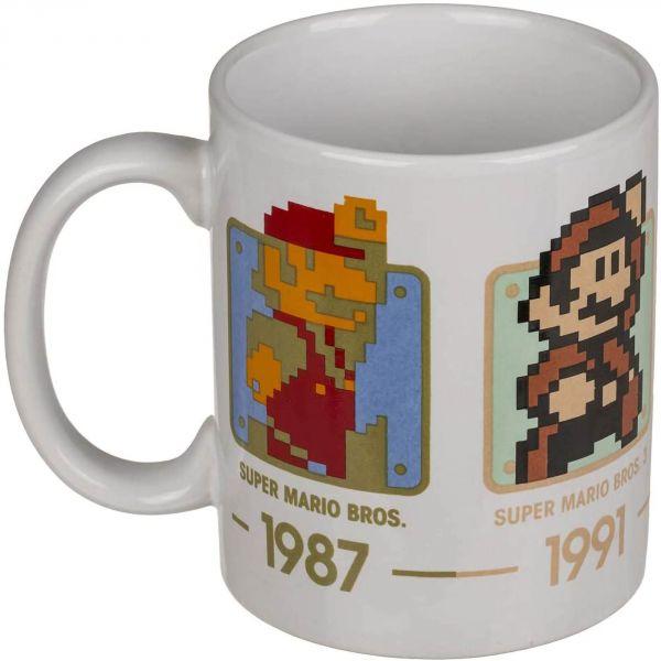 Mug en céramique Super Mario I env. 325 ml