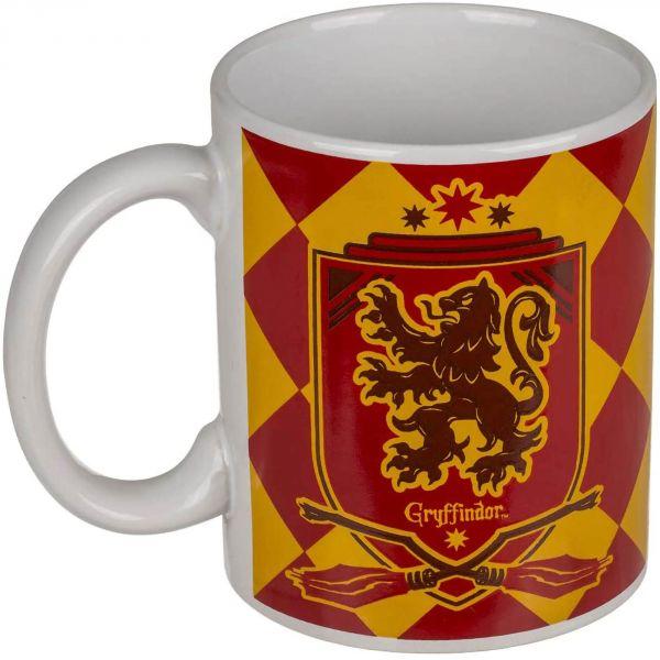 Mug en céramique Harry Potter Gryffondor env. 325 ml