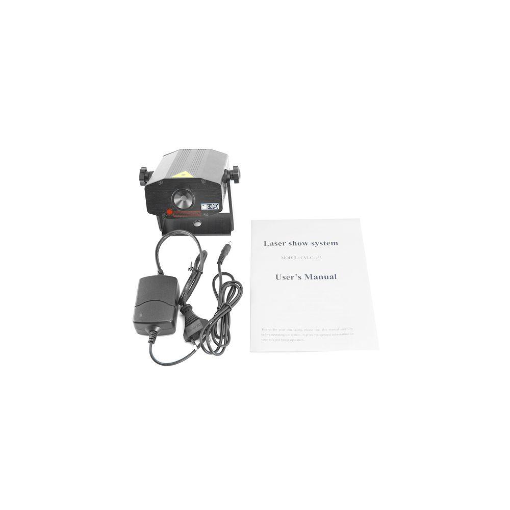 Projecteur laser projecteur laser activation par le son pas cher for Projecteur laser noel pas cher
