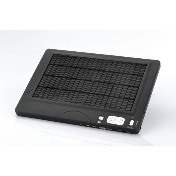 Chargeur et batterie solaire 20.000mAh