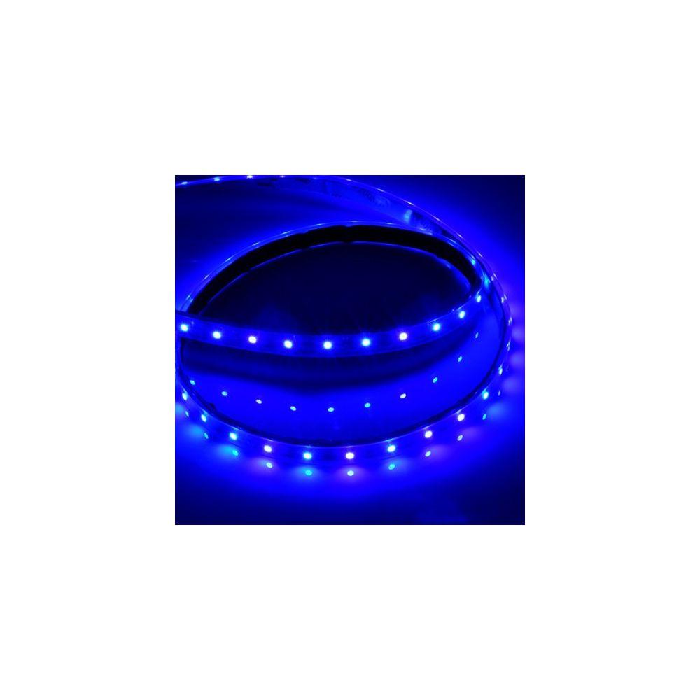 ruban led achat ruban led flexible tanche bleu pas cher. Black Bedroom Furniture Sets. Home Design Ideas