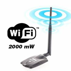 Amplificateur usb wifi 2000 mW