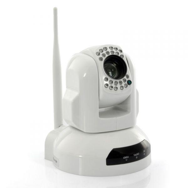 cam ra de surveillance ip zoom optique 10x haute vitesse ptz wifi. Black Bedroom Furniture Sets. Home Design Ideas