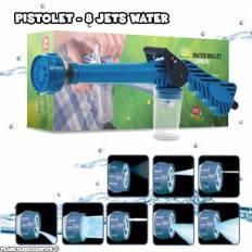 Pistolet à Pression Water Bullet