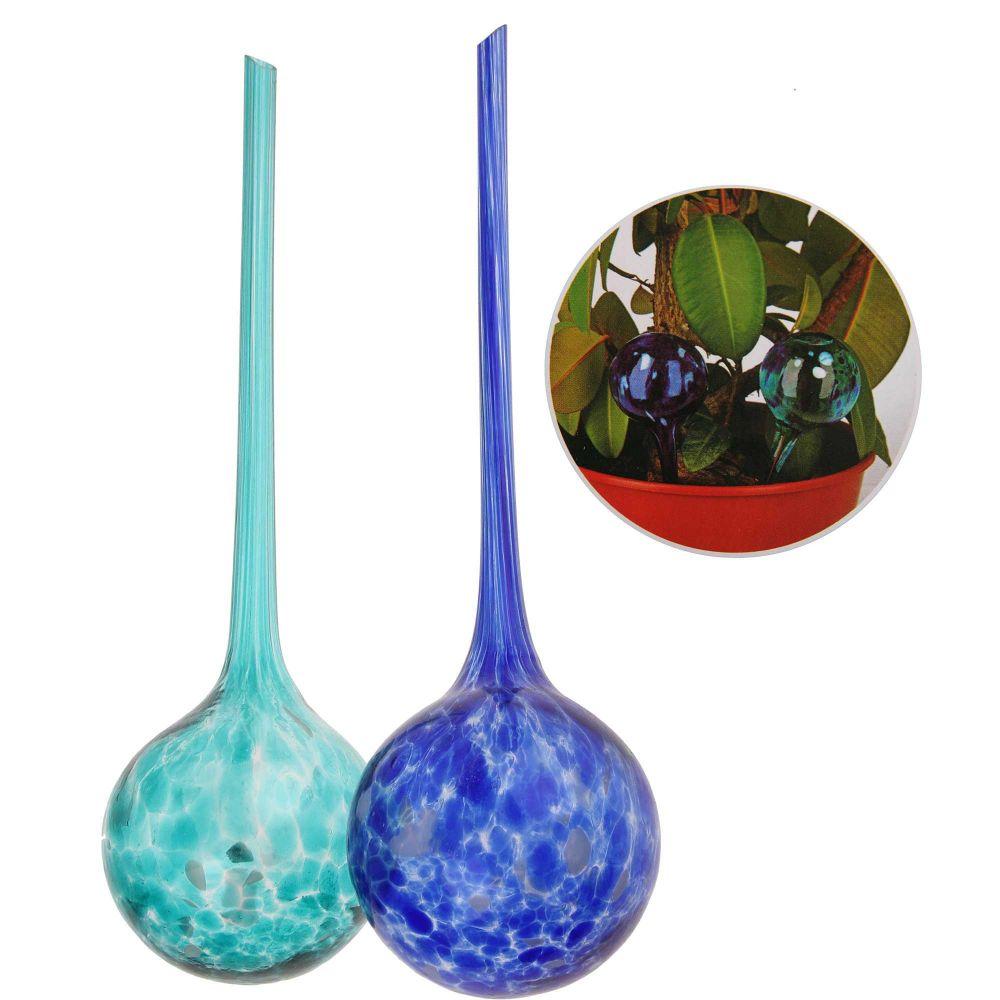 globes d 39 irrigation globes d 39 irrigation pour plantes pas. Black Bedroom Furniture Sets. Home Design Ideas