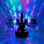 Lasers - DJ - Disco