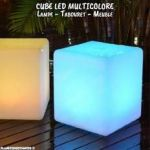 Lampes d'ambiance LED