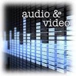 Audio - Vidéo
