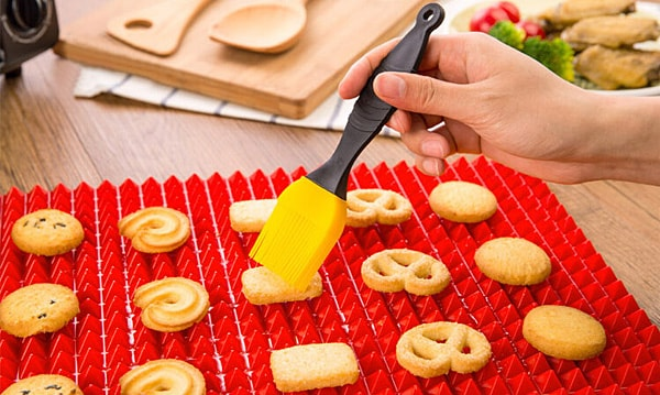 Tapis de cuisson