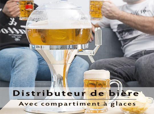 Distributeur de bière