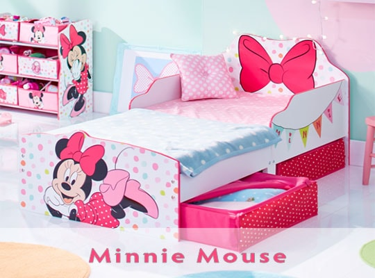Lit Minnie Mouse